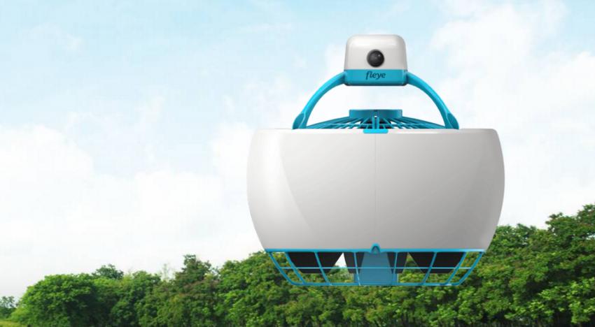 Tenhle projekt vám umožní pořídit si vlastního programovatelného drona ovládaného mobilem