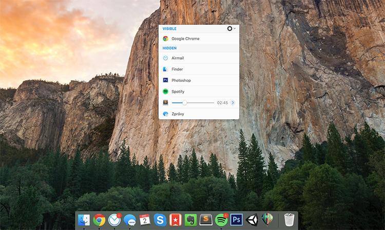 Hocus Focus: další aplikace, která rapidně zvýší vaši produktivitu na Macu