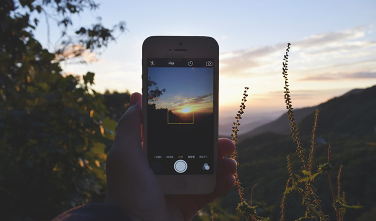 Apple chystá čtyřpalcový iPhone