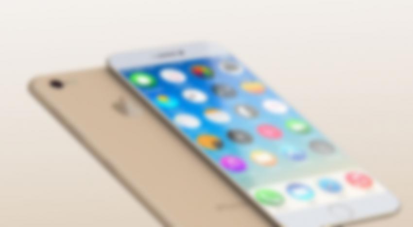 Přibližně takhle by mohla vypadat nová generace iPhonu s označením 7
