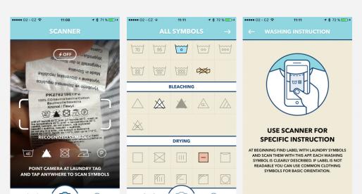 Jednadvacátou AppParade ovládl Jan Plešek s aplikací pro čtení cedulek na oblečení