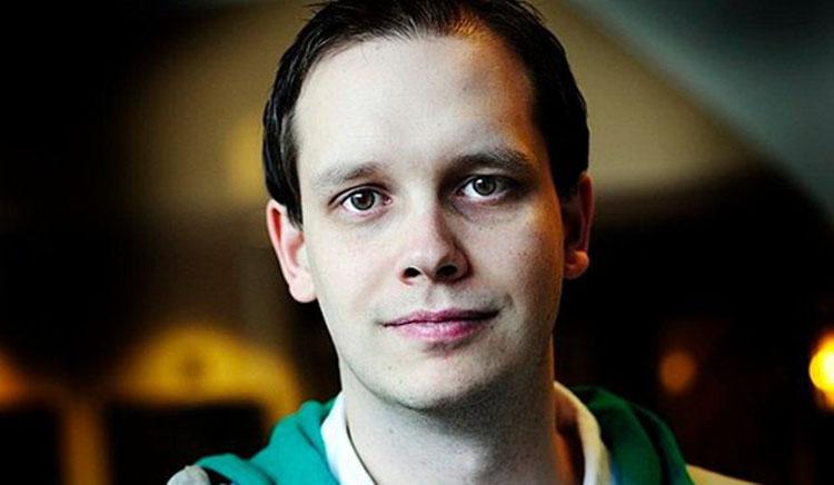 Zakladatel Pirate Bay vytvořil zařízení, které okrádá hudební průmysl o 10 milionů dolarů denně