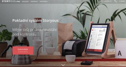 Český startup Storyous letos vyrostl 7x a expanduje do Polska