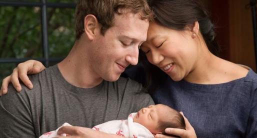 Mark Zuckerberg se vzdá 99% svého podílu ve Facebooku, který má hodnotu 45 miliard dolarů