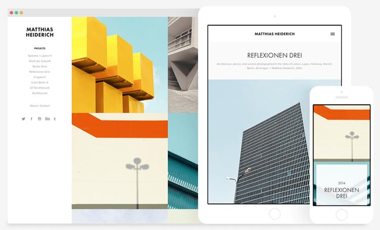 Adobe představilo nový nástroj, který vám umožní si na pár kliků vytvořit vymazlené webové stránky