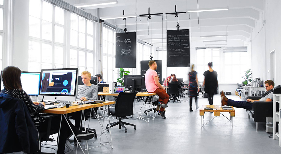 Digitální agentura Bubble zakládá vlastní produkční ateliér