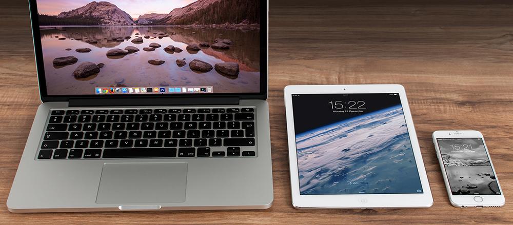 Výrazně vylepšený iPad Air 3 se ukáže už v březnu!