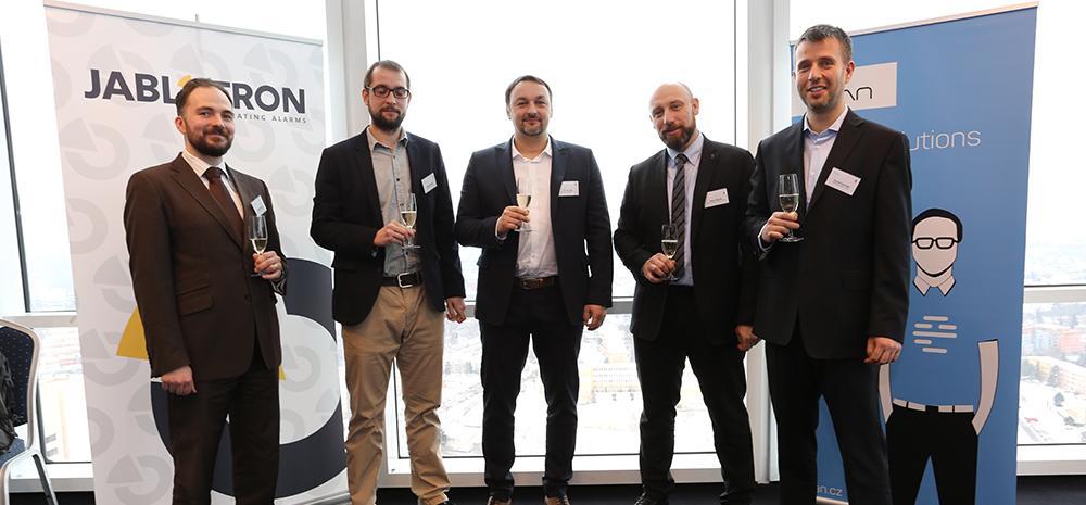 Jablotron investuje desítky milionů korun do českého vývojářského studia eMan