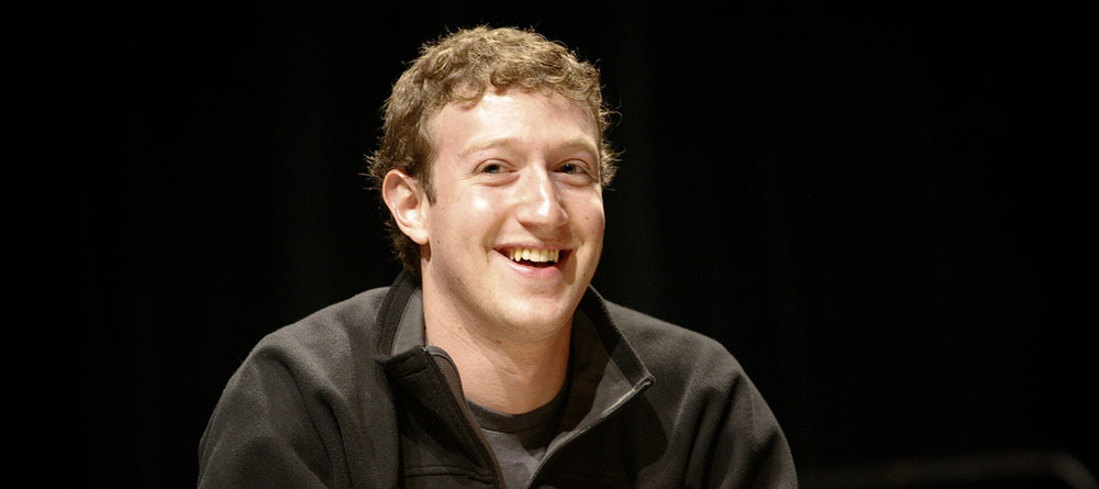 Mark Zuckerberg chce po vzoru Iron Mana vytvořit elektronického sluhu, který bude řídit domácnost