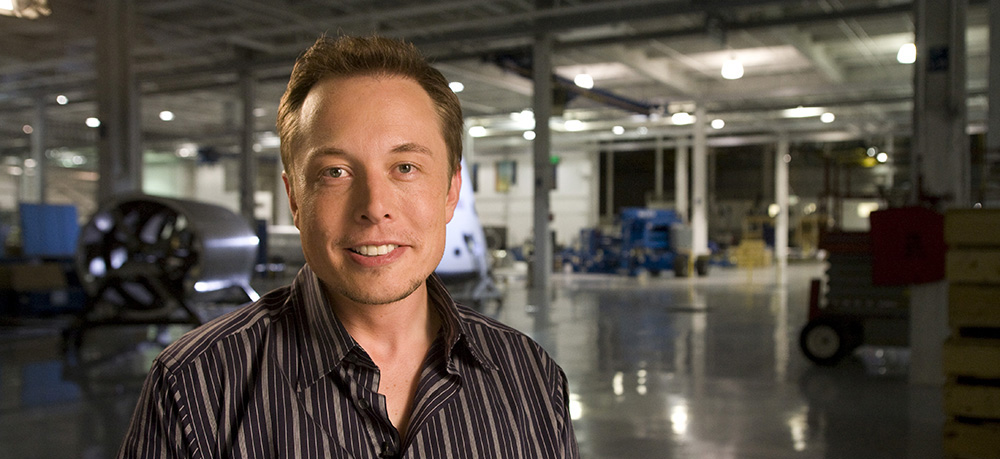Elon Musk prozradil, čím se zabývá jeho laboratoř na výzkum umělé inteligence