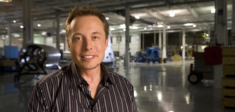 Elonu Muskovi v Tesle narostla v týdnu hodnota podílu o více než 100 milionů dolarů