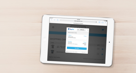 PayPal vybral za jeden den více než 1 miliardu korun pro charitu a překonal světový rekord