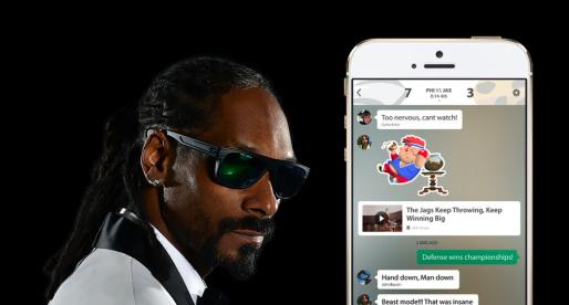 Známý rapper Snoop Dogg investoval do další úspěšné mobilní aplikace
