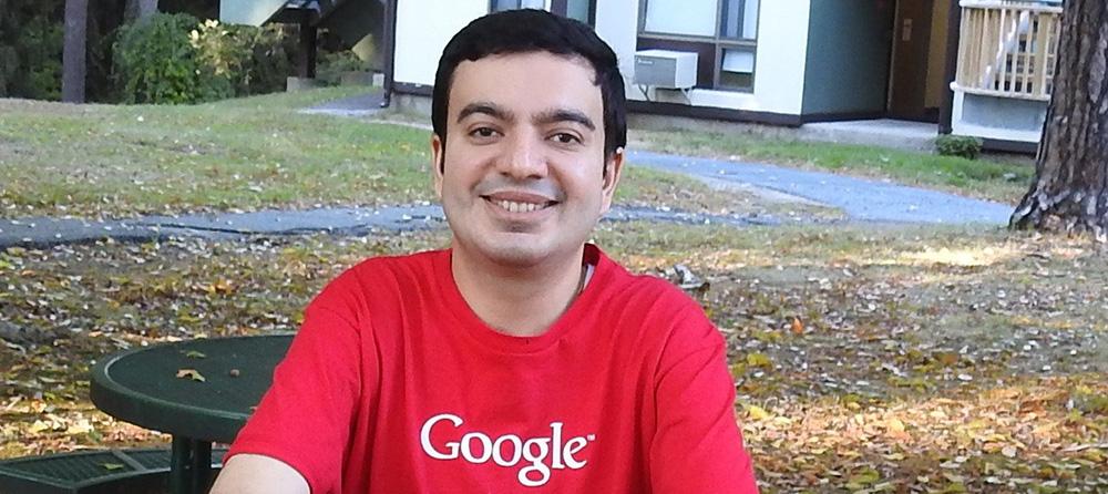 Google prozradil, kolik zaplatil chlapíkovi, který díky chybě 1 minutu vlastnil doménu Google.com