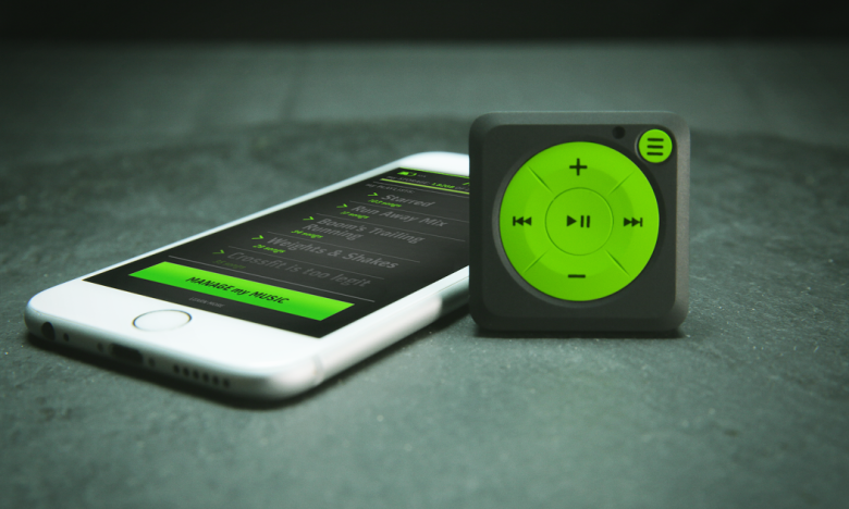 Mighty: miniaturní Spotify přehrávač, ke kterému nepotřebujete smartphone