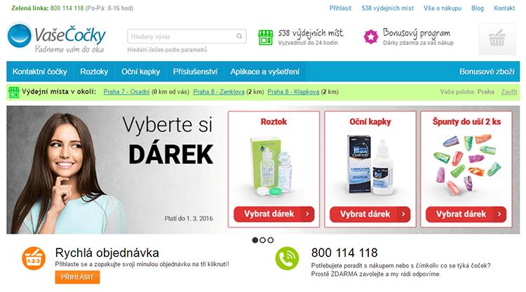 VaseCockycz_homepage