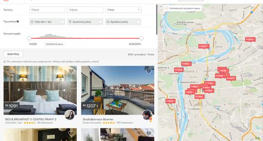 Podívejte se na nástroje, které využívají designeři a vývojáři k tvorbě miliardového startupu Airbnb