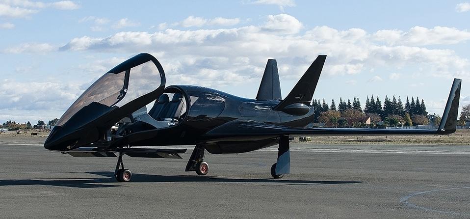 Tato letadla za pár set tisíc dolarů se stávají žhavým zbožím mezi internetovými milionáři