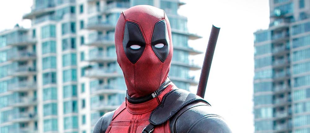 Marvelovka Deadpool vydělala za první víkend v kinech v přepočtu 6,5 miliardy korun