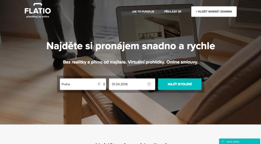 Enern investuje miliony korun do inovativního brněnského startupu na pronájem bytů