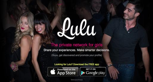 Kontroverzní appku Lulu, která umožňuje ženám anonymně hodnotit muže, kupuje Badoo