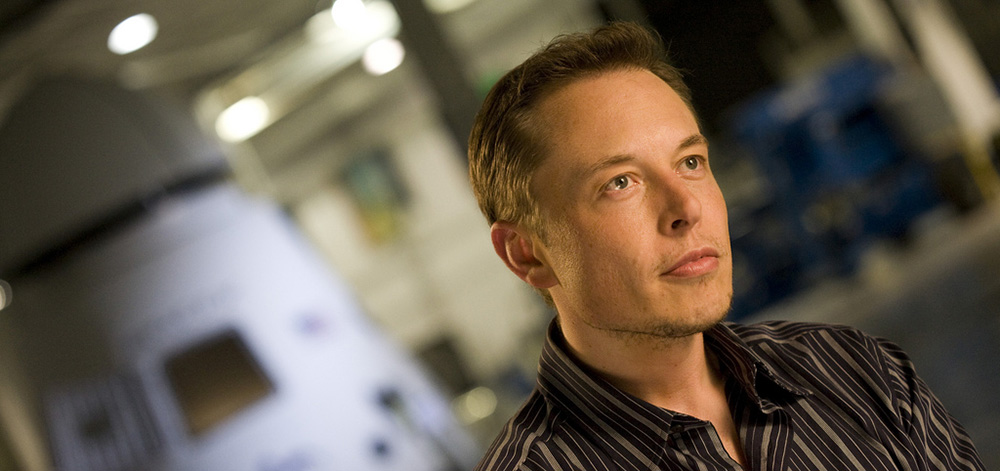 Elon Musk nabízí 2,8 miliardy dolarů za firmu SolarCity, kterou kdysi pomohl rozjet