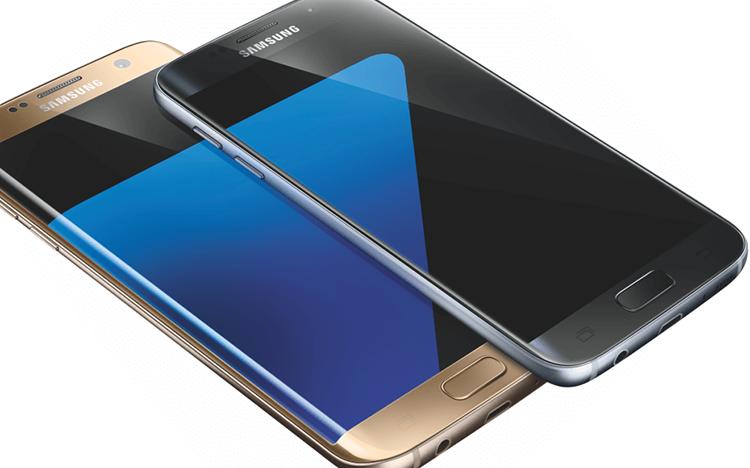 Konkurent iPhonu Samsung Galaxy S7 se představí 21. února