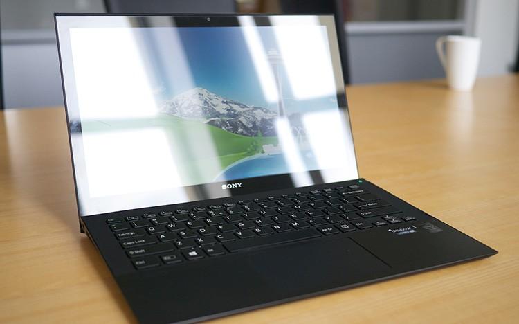 Vaio chce díky spojení s Toshibou a Fujitsu vytvořit nového lídra trhu osobních počítačů