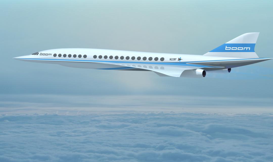 Tenhle startup vyrábí letadlo, díky kterému se dostanete kamkoliv téměř 3x rychleji