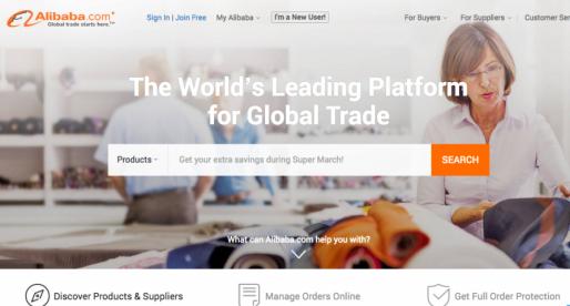Čínský e-commerce gigant Alibaba vytvořil v loňském roce tržby ve výši 11 bilionů korun