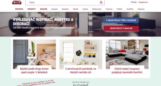 Zakladatelé ePojisteni.cz nebo Slevydnes.cz investují do startupu s bytovými doplňky