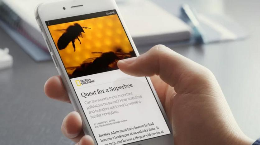 Facebook chystá funkce, které usnadní nákupy v obchodech nebo utajené konverzace