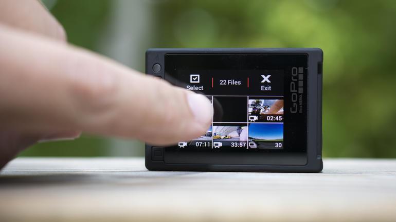 Stagnující výrobce kamer GoPro kupuje za několik miliard korun dva startupy na editaci videí