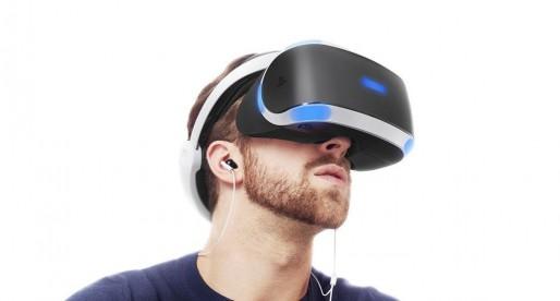 Brýle pro virtuální realitu k herní konzoli Playstation 4 znají svojí cenu a termín vydání