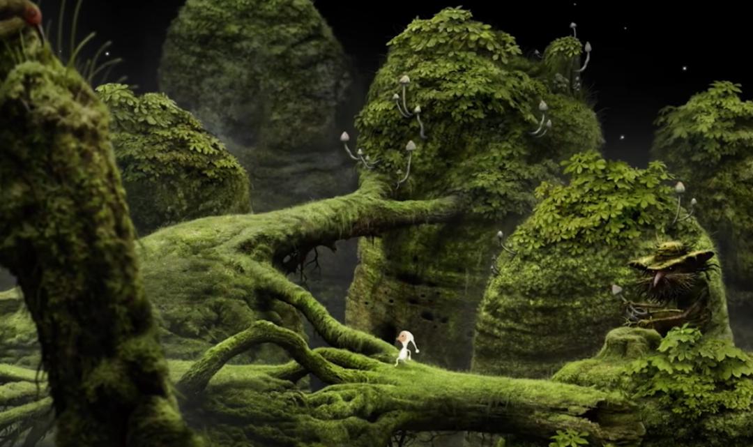 České vývojářské studio Amanita Design vydává třetí díl své nejpopulárnější hry Samorost