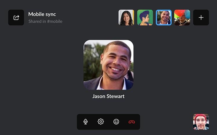 Chatovací služba Slack chce zničit klasické volání vypuštěním další užitečné funkce