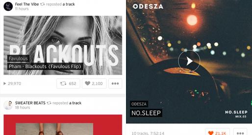 Berlínský SoundCloud spouští konkurenční službu pro Spotify a Apple Music
