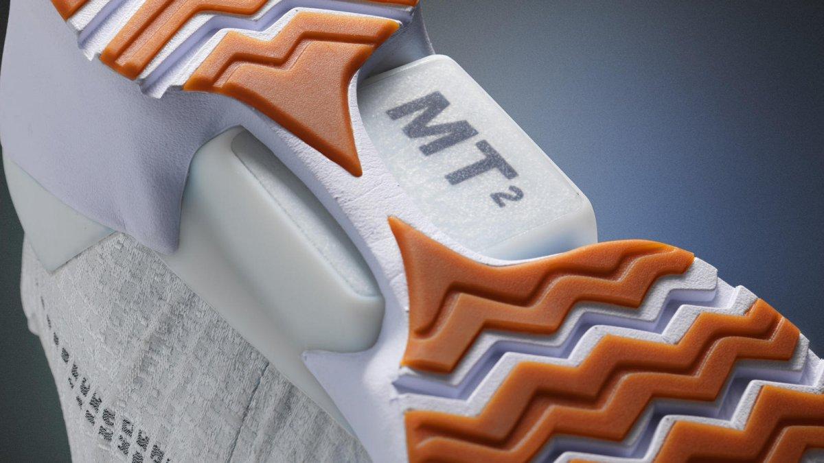 Nike představil samozavazovací boty z Návratu do budoucnosti 8765634712