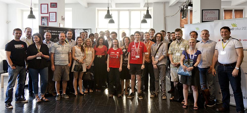 Vodafone Nápad roku pro české startupy je v plném proudu. Deadline přihlášek se blíží