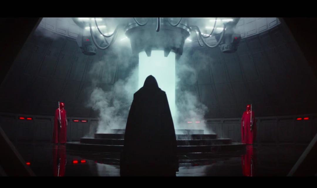 Podívejte se na trailer k prvnímu spinoff filmu hvězdných válek Rogue One: A Star Wars Story