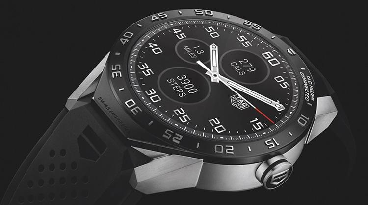 Tag Heuer prozradil cenu i zahájení prodeje prvních luxusních smartwatch s Androidem