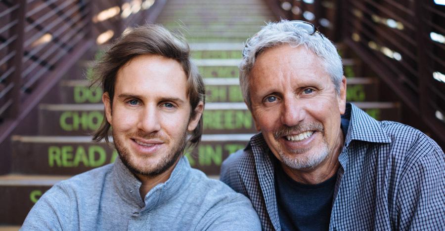 PayPal investoval 720 milionů do tohoto startupu, který umožňuje mladým lidem investovat