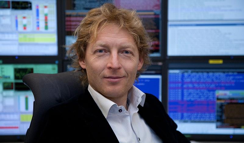 Miliardář Karel Janeček spouští v Karlíně startupový inkubátor s palebnou silou 700 milionů