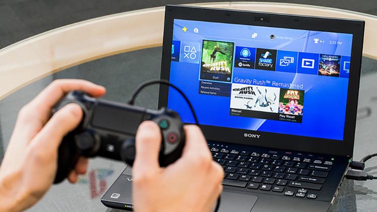 Sony na dnešek chystá novinku, která konečně propojí Playstation s PC nebo Macem