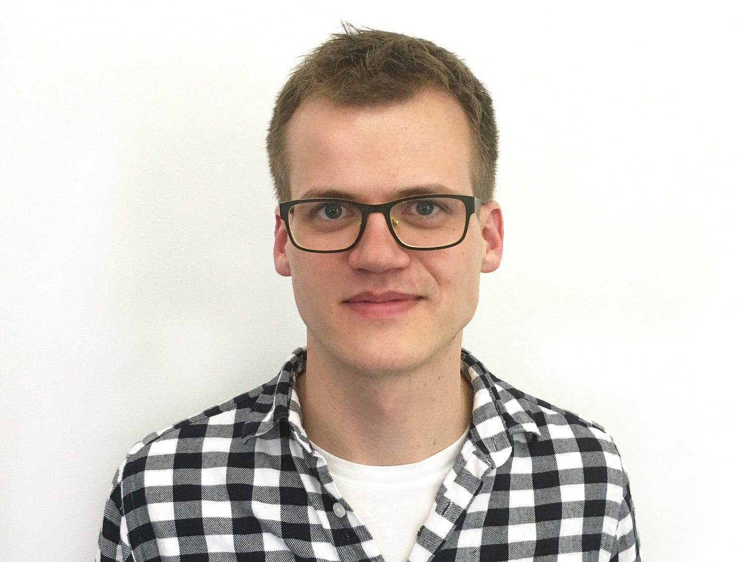 CEO Bonami, David Šiška