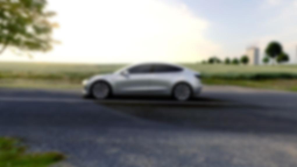 Takhle bude vypadat nový model Tesly, který dostane rychlé nabíjení a dojezd 346 kilometrů