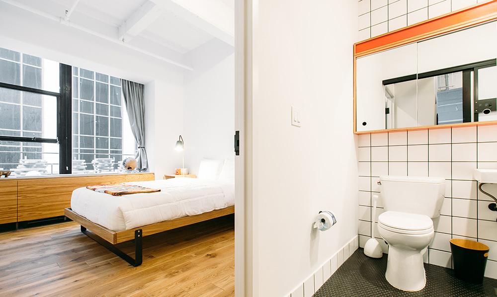 Miliardový coworkingový startup WeWork začíná nabízet revoluční bydlení