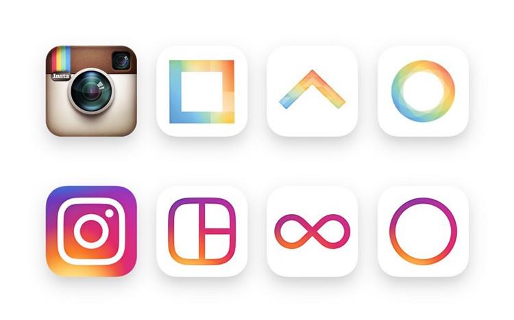 Instagram redesignoval. Takhle teď vypadá