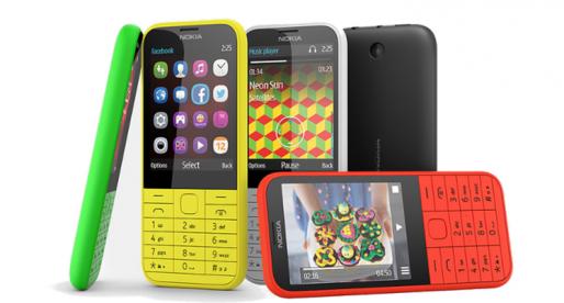 Microsoft za 8,4 miliardy prodává Foxconnu divizi klasických telefonů Nokia