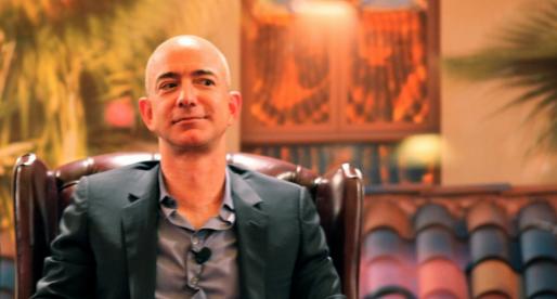 Jmění zakladatele Amazonu, Jeffa Bezose, se rozrostlo za pouhé 3 měsíce o 18 miliard dolarů